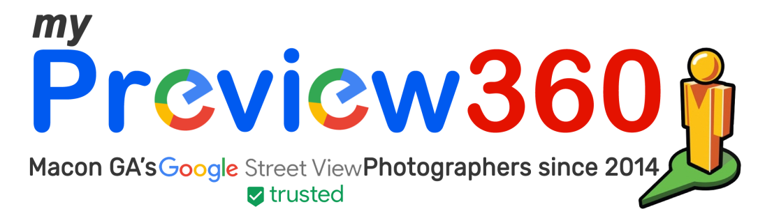 myPreview360 logo w trusted Logo